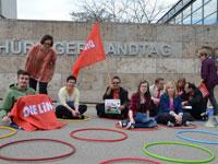 Girls- und Boysday im Thüringer Landtag
