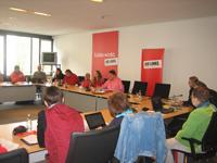 Inklusionspolitischer Ratschlag am 12. April 2014 in Erfurt