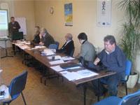 Auftaktveranstaltung für das europäische Projekt Leonardo da Vinci – persönliche Assistenz und Inklusion in Europa2020
