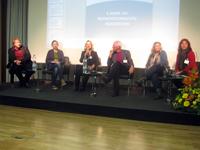Veranstaltung anlässlich des 5. Jahrestages der Ratifizierung der UN – Behindertenrechtskonvention am 17.03.14