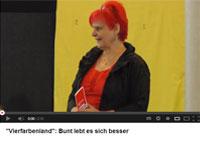 """""""Vierfarbenland"""" – Inklusion leben"""